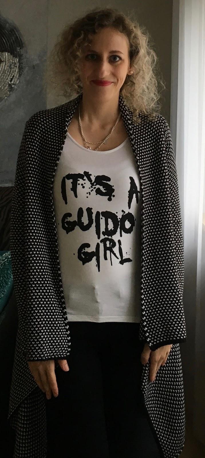 check out d1c0e 67905 Simona's Corner of Dreams: Fashion Corner - It's A Guido Girl