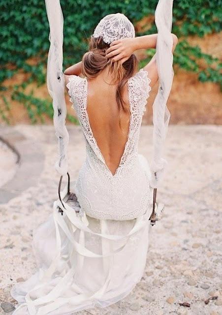 свадьба в стиле бохо фото