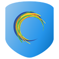 Cara membuka Internet Positif Android - Hotspot Shield VPN Android