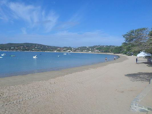 praia ferradura buzios