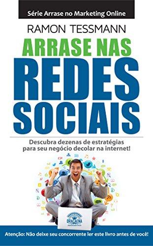 Arrase nas redes sociais Ramon Tessmann