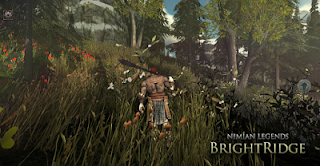 Download Game Nimian Legends Brightridge V7.0 MOD Apk + Data OBB