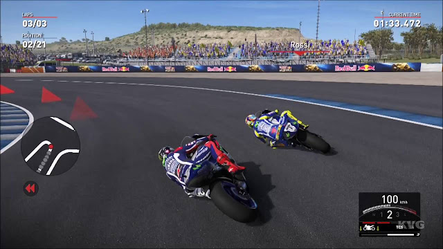 Download MotoGP 18 Full Repack