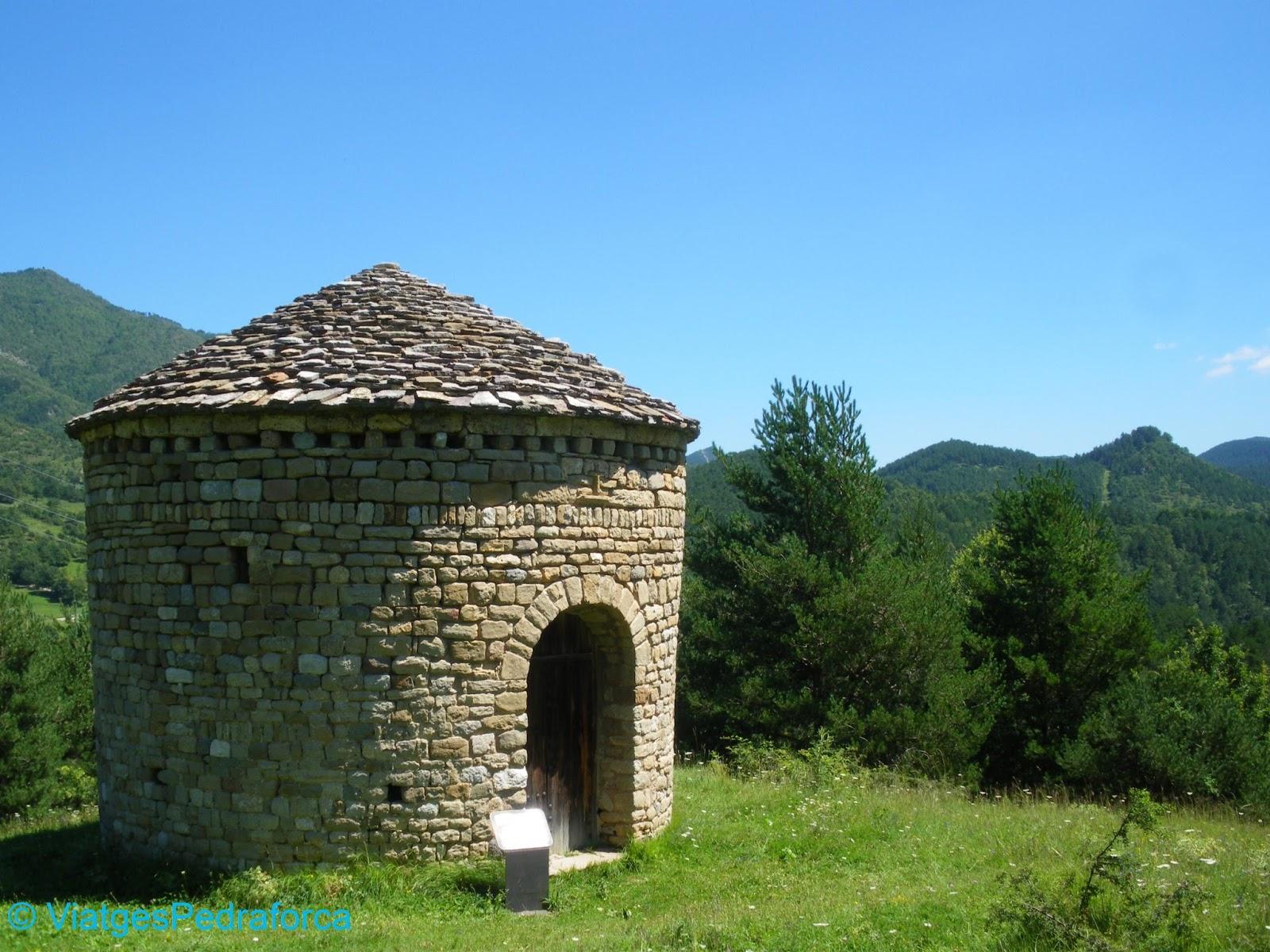 Sant Miquel de Lillet, Alt Berguedà, Catalunya, Art romànic