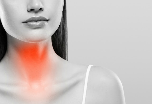 Tips to Get Instant Relief From Sore Throat