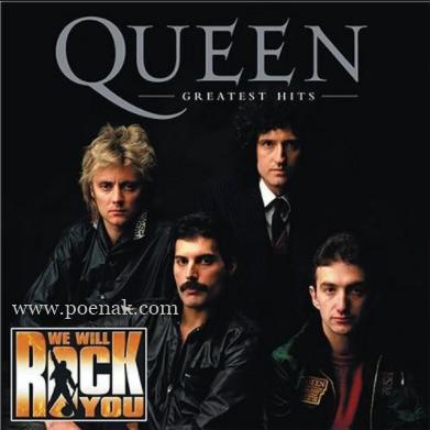 Lagu Queen