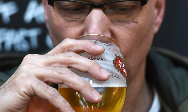 Britons know alcohol causes cancer