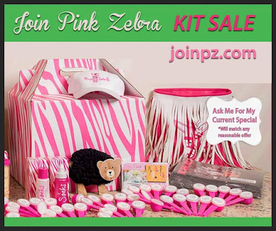 join pink zebra kit discount