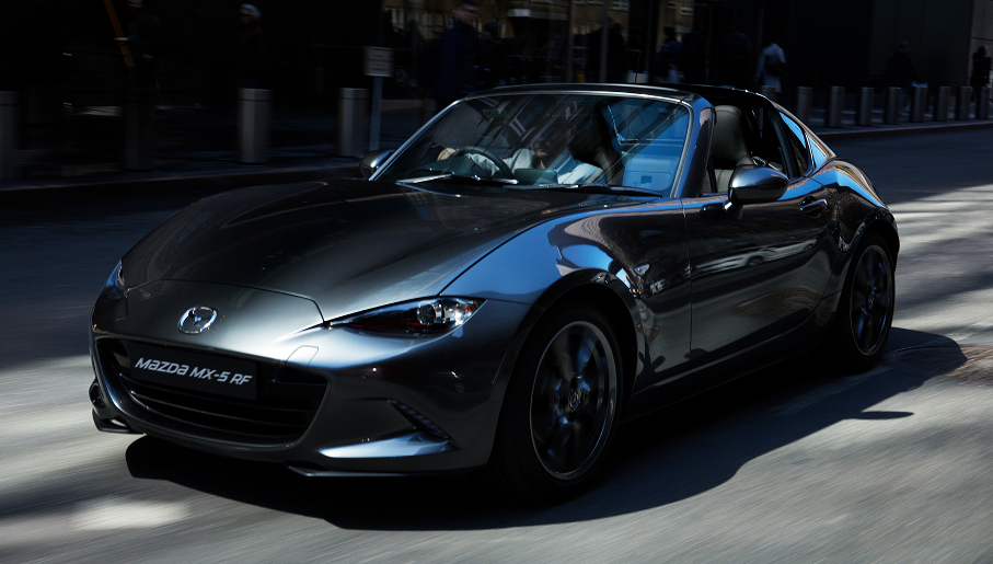 Mazda Is One Of The Car Manufacturers Are Pretty Much Produce Its Newest Cars Even This Time Manufacturer Has Launched Five At Once