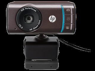 HP HD-3110 Webcam driver download Windows