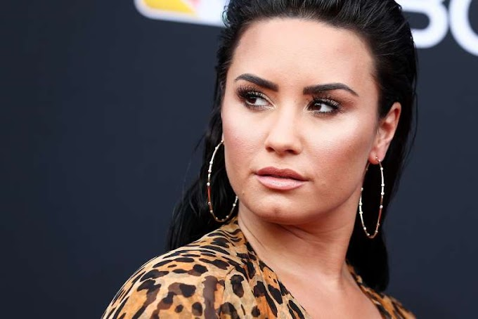 Demi Lovato addresses overdose and thanks god for keeping her alive