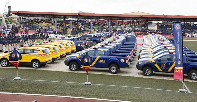 Safety of Lagosians now non-negotiable – AMBODE