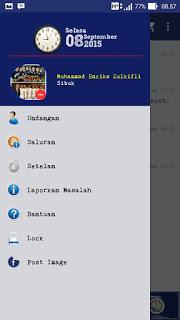 BBM_BLUE_DARK 2.9.0.51 Apk