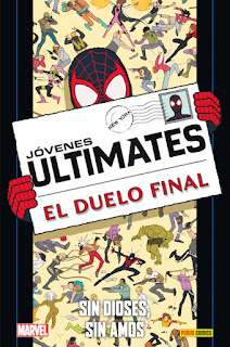 JOVENES ULTIMATES 2 EL DUELO FINAL SIN...