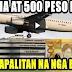 This is It: GOOD-BYE NINOY AQUINO INTERNATIONAL AIRPORT NA NGA BA ITO? IBABALIK NA SA PANGALANG MIA |  PANOORIN