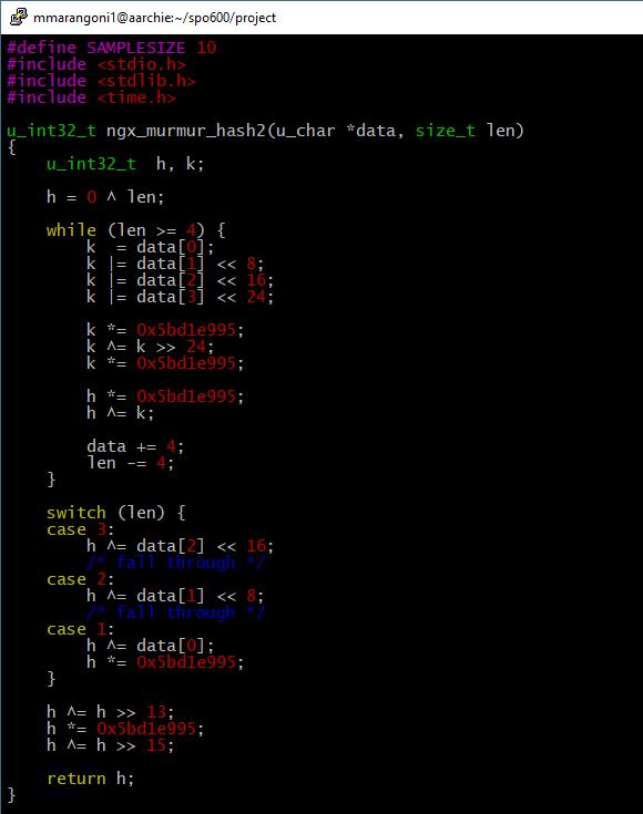 Keyboard Navigation in Settings Modal using React | Matthew
