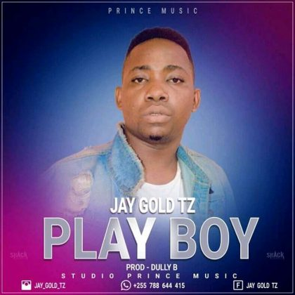 Download Audio | Jay Gold - Play Boy