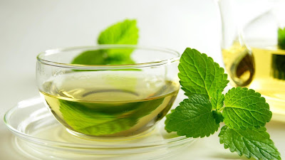 health tip of mint