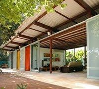 Casa Sahy de Nitsche Arquitetos