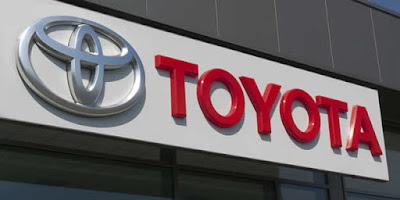 Toyota Motors no Japão