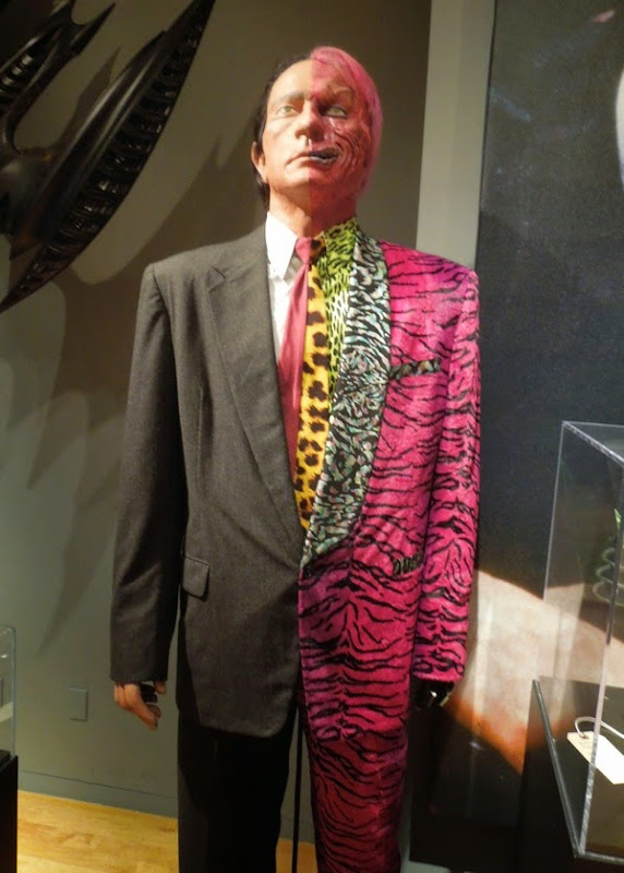 Tommy Lee Jones Batman Forever Two-Face movie costume