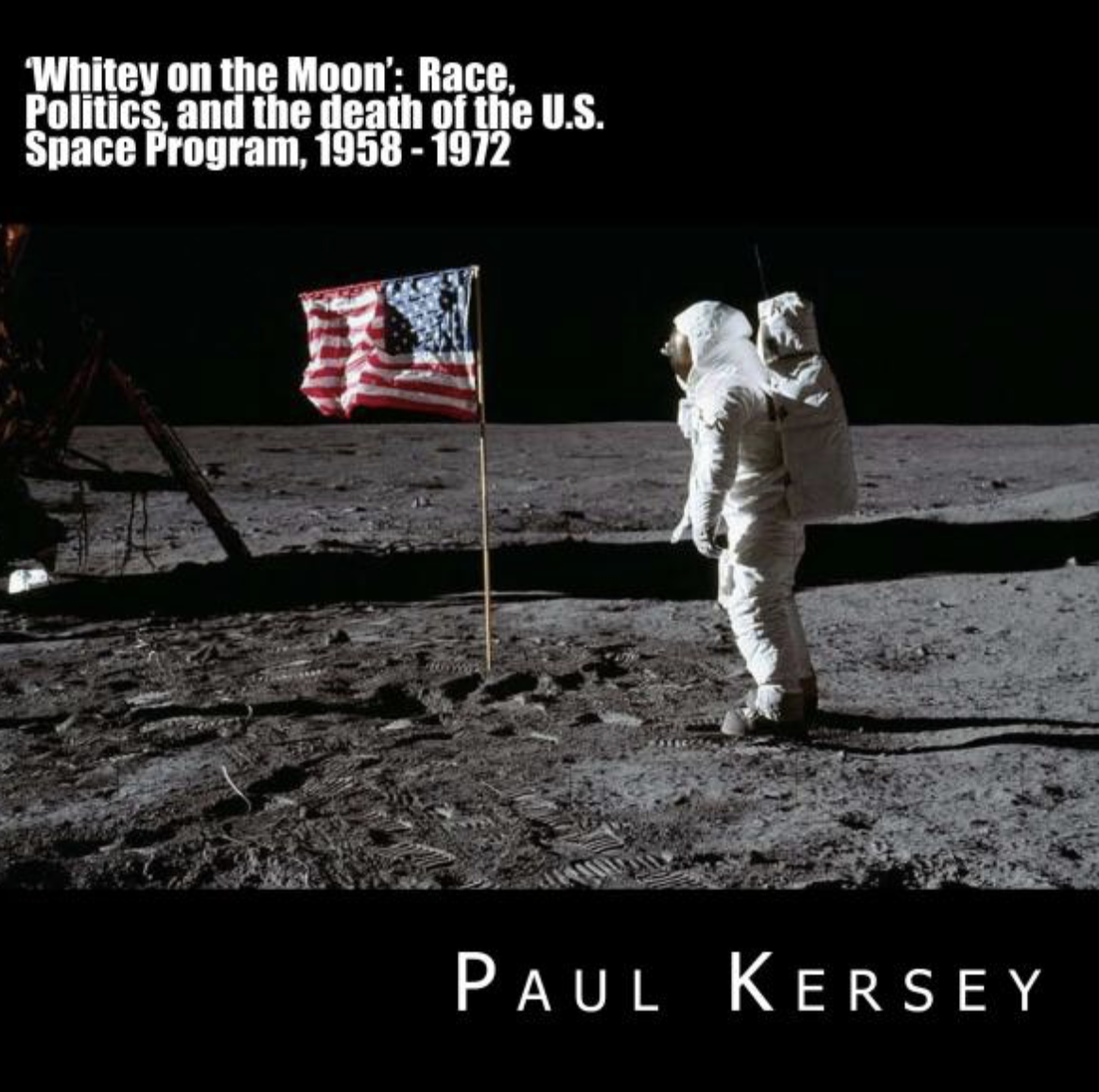 Whitey on the Moon