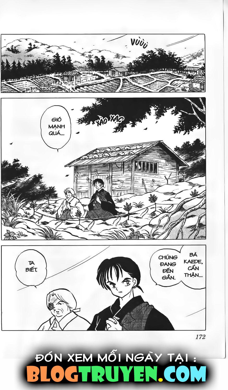 Inuyasha vol 07.10 trang 3