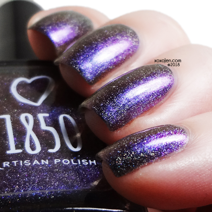 xoxoJen's swatch of 1850 Mermaid Music