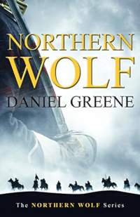 Northern Wolf (Northern Wolf Series Book 1) - book promotion by Daniel Greene