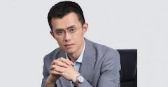 Ông Zhao Changpeng sẽ thưởng 250.000 USD cho người tìm ra kẻ tin tặc tấn công Binance hồi tuần trước