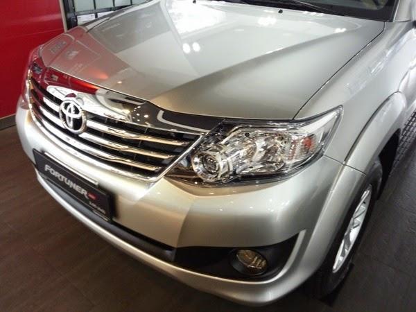 fortuner moi 2015 may xang 003 -  - Toyota bất ngờ tăng giá xe từ 01 tháng 03 năm 2015