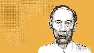 Mang Koko : Legenda karawitan Sunda