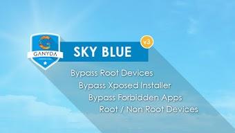 Share Ganyda Sky Blue v3 - Gojek Driver Terbaru Versi 4.1.1 Untuk HP Root dan Non-Root