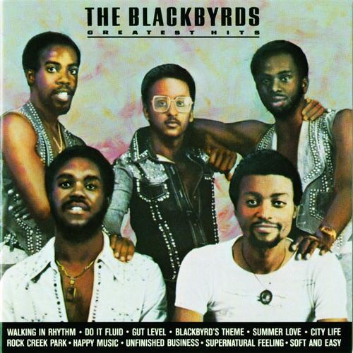 """Resultado de imagen de The Blakbyrds: """"Happy music"""""""