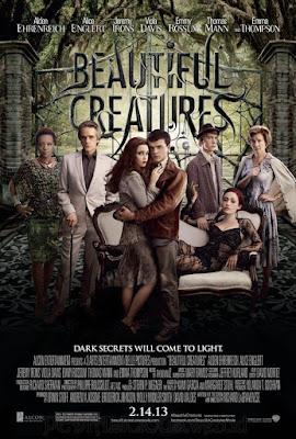 Sinopsis film Beautiful Creatures (2013)