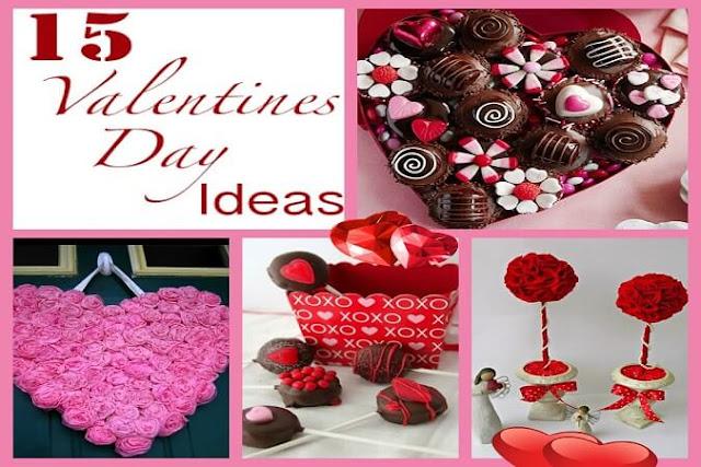 Valentines Day 2017 Ideas