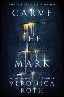 Carve the Mark - Veronica Roth [kindle] [mobi]