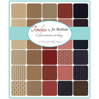 Moda Timeless Fabric by Jo Morton for Moda Fabrics