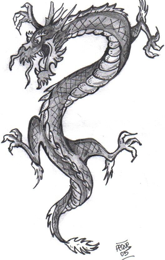 Peque Art Blog Dragones 1