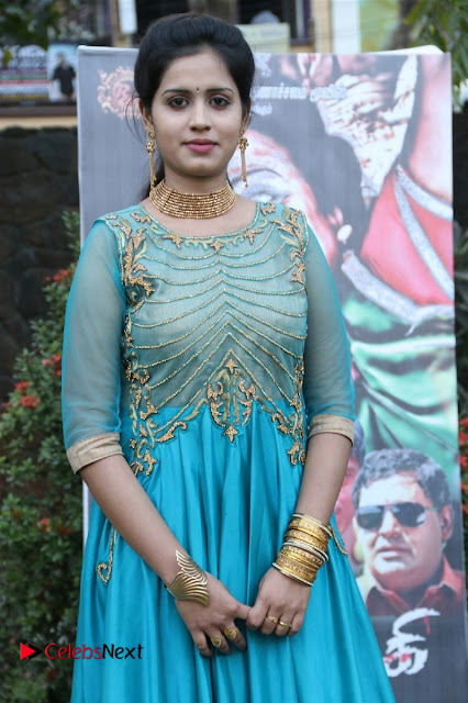 Chandhira Boothagi Tamil Movie Team Meet Stills  0001