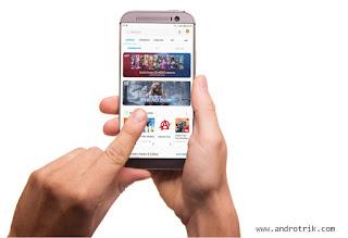 Cara Menonaktifkan Update Otomatis Samsung Galaxy Apps
