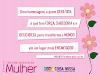 Palavras do Blogueiro: Mensagem ao Dia Internacional da Mulher