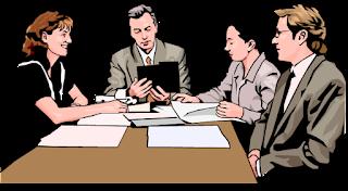 Unsur-unsur Diskusi Kelompok dilengkapi dengan Aturan dan Langkah-langkahnya
