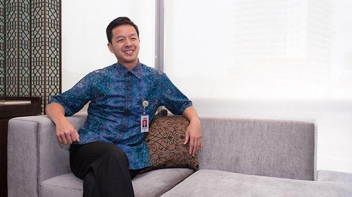 Salut! Anak Orang Terkaya di Indonesia, tapi Hidupnya Sangat Sederhana