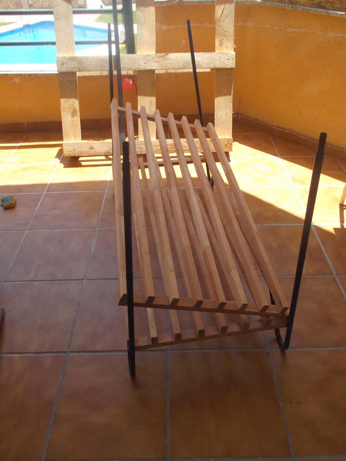 Cabecero cama reciclado, cabecero de madera reciclado, diy cabecero, diy fácil, diy en casa