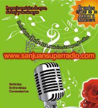 Radio San juan 1450 AM