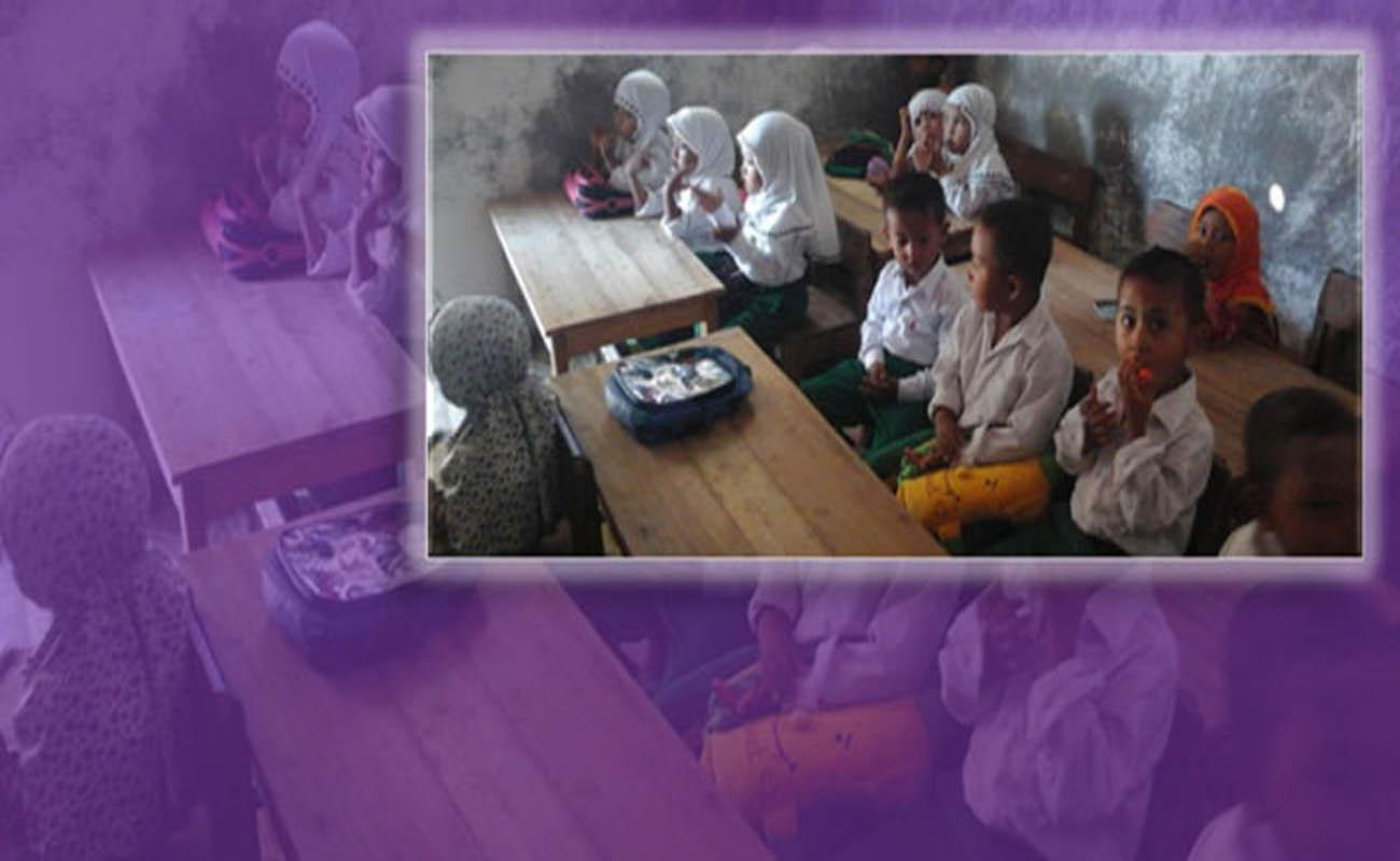 Pengenalan Kurikulum 2013 Pendidikan Anak Usia Dini