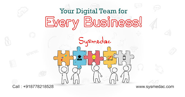 Your Business Doctor - Sysmedac Technology