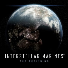 Game Interstellar Marines Full link