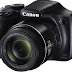 Canon PowerShot SX540HS 20.3MP Digital Camera - 11,450 RS